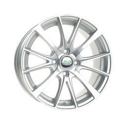 Автомобильный диск Литой Nitro Y3174 6,5x15 5/100 ET 40 DIA 57,1 SFP