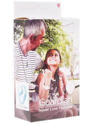 Детские часы-телефон BeLuvv Guardian V2.0 голубой