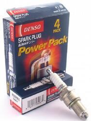Свеча зажигания Denso SP-Regular RUS Q20PR-U#4