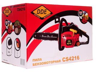 Бензопила DDE CS4216