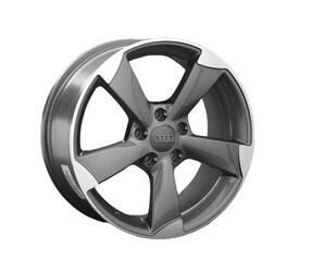 Автомобильный диск Литой Replay A56 7,5x17 5/112 ET 45 DIA 66,6 GMF