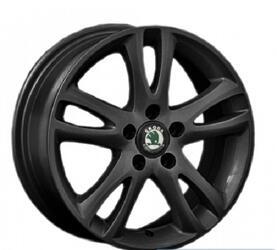 Автомобильный диск литой Replay SK1 6,5x16 5/115 ET 45 DIA 54,1 GM