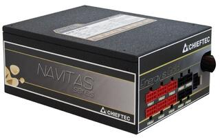 Блок питания Chieftec 1250W [GPM-1250C]