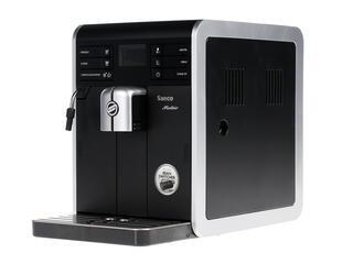 Кофемашина Saeco HD 8768/09 черный