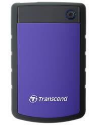 """2.5"""" Внешний HDD Transcend [TS1TSJ25H3P]"""