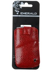 Футляр  Emerald для смартфона HTC Desire HD