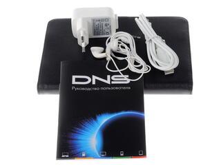 6'' Электронная книга DNS Airbook EB602 черный