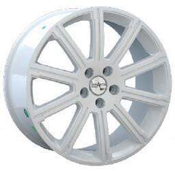 Автомобильный диск Литой LegeArtis VW61 6x15 5/100 ET 40 DIA 57,1 White