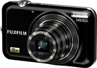 Цифровая камера FujiFilm FinePix JX250 Black