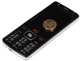 Сотовый телефон BQ BQM-2802 Kyoto черный