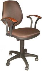 Кресло офисное Бюрократ CH-725AXSN коричневый