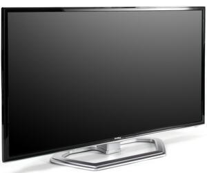 "55"" (139 см)  LED-телевизор GoldStar LT-55T440F черный"