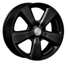 Автомобильный диск литой Replay SZ10 6,5x16 5/139,7 ET 43 DIA 57,1 MB