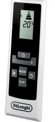 Кондиционер мобильный Delonghi PAC N80.1 белый