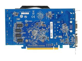 Видеокарта GIGABYTE AMD Radeon R7 250 [GV-R725OC-2GI]