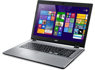 """17.3"""" Ноутбук Acer Aspire E5-771G-30CE"""