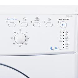 Стиральная машина Indesit IWUB 4085