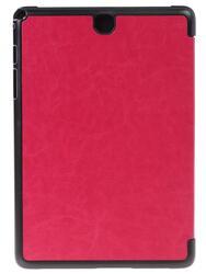 Чехол-книжка для планшета Samsung Galaxy Tab A 9.7 красный