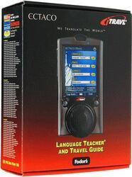 Электронный переводчик ECTACO iTRAVL NTL-2RX Deluxe
