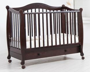 Кроватка классическая Гандылян «Моника» К-2002-20