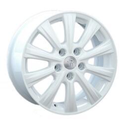 Автомобильный диск Литой Replay TY75 6,5x16 5/114,3 ET 45 DIA 60,1 White