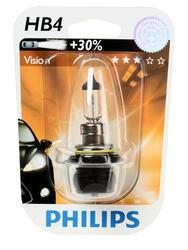 Галогеновая лампа Philips Vision