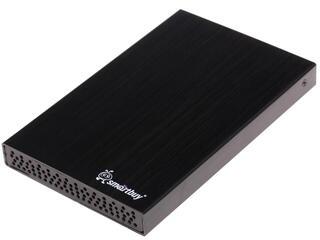 """2.5"""" Внешний HDD Smartbuy Basic  [SB010TB-U23YA-25USB3-BK]"""