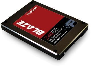 240 ГБ SSD-накопитель Patriot Blaze [PB240GS25SSDR]