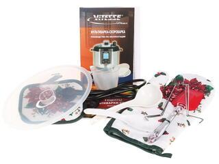 Мультиварка-скороварка Vitesse VS-3002 серебристый