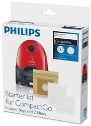 Мешок-пылесборник Philips FC8018/01
