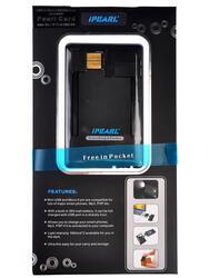 Портативный аккумулятор Pearl Card IP11-A-08906B черный