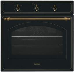 Газовый духовой шкаф Simfer B6002YGRL