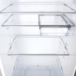Холодильник с морозильником BOSCH KGV 36VL23 R серебристый