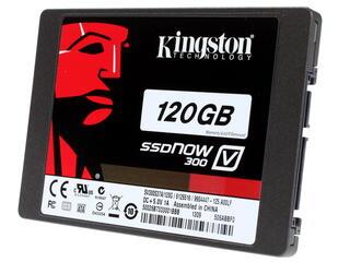 120 Гб SSD-накопитель Kingston V300 [SV300S37A/120G]