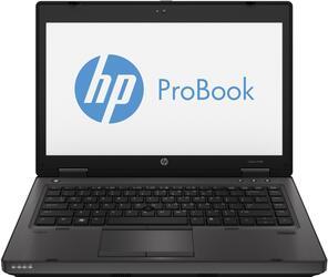 """14"""" Ноутбук HP 6470b H5E56EA"""