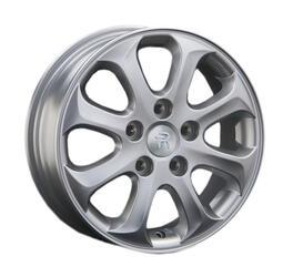 Автомобильный диск Литой Replay HND23 5,5x15 5/114,3 ET 0 DIA 67,1 Sil
