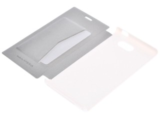Чехол-книжка  Muvit для смартфона Sony Xperia M2