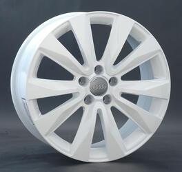 Автомобильный диск Литой Replay A45 8x18 5/112 ET 39 DIA 66,6 White