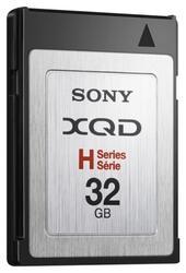 Карта памяти Sony XQD Compact Flash 32 Гб