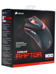 Мышь проводная Corsair Raptor M30