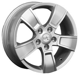 Автомобильный диск Литой LegeArtis HND8 6,5x16 5/114,3 ET 46 DIA 67,1 Sil