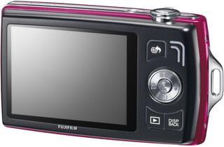 Цифровая камера FujiFilm FinePix Z110 Pink