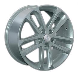 Автомобильный диск литой Replay FD43 8x18 5/114,3 ET 40 DIA 63,3 Sil