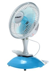 Вентилятор бытовой Scarlett SC-170