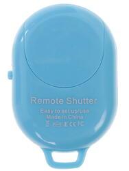 Кнопка для селфи DEXP 0808544 голубой