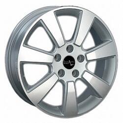Автомобильный диск Литой LegeArtis NS93 6,5x17 5/114,3 ET 45 DIA 66,1 SF