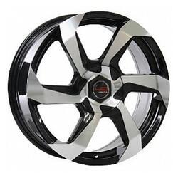 Автомобильный диск Литой LegeArtis Concept-RN508 7x18 5/114,3 ET 40 DIA 66,1 BKF
