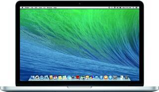 "13.3"" Ноутбук Apple MacBook Pro Retina (Z0QM000NY) серый"