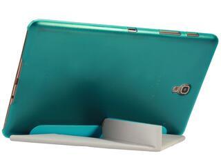 "Чехол-книжка для планшета Samsung Galaxy 8.4"" TabS синий"