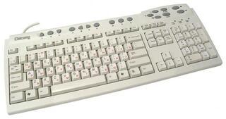 Клавиатура Chicony KB-9900